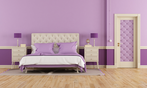 Purple Bedroom Colours Are Getting More Popular Here Are 15 Ways To Use Them In Your Home