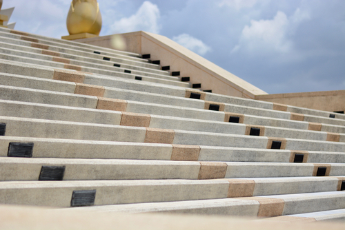 Do You Have Granite Stairs in Your Home? Here are the Best 15 Design Ideas!