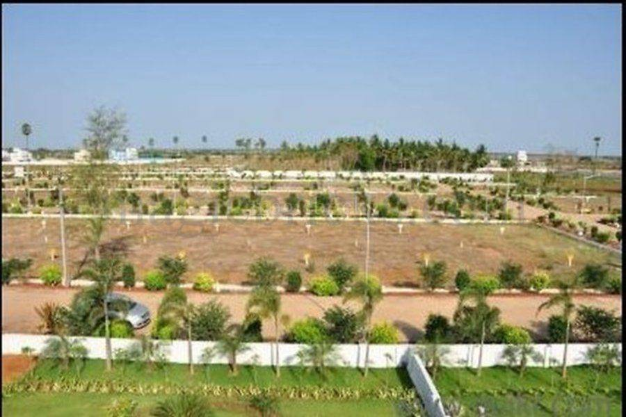 Planning To Buy Plot In Vijayawada Try Gannavaram