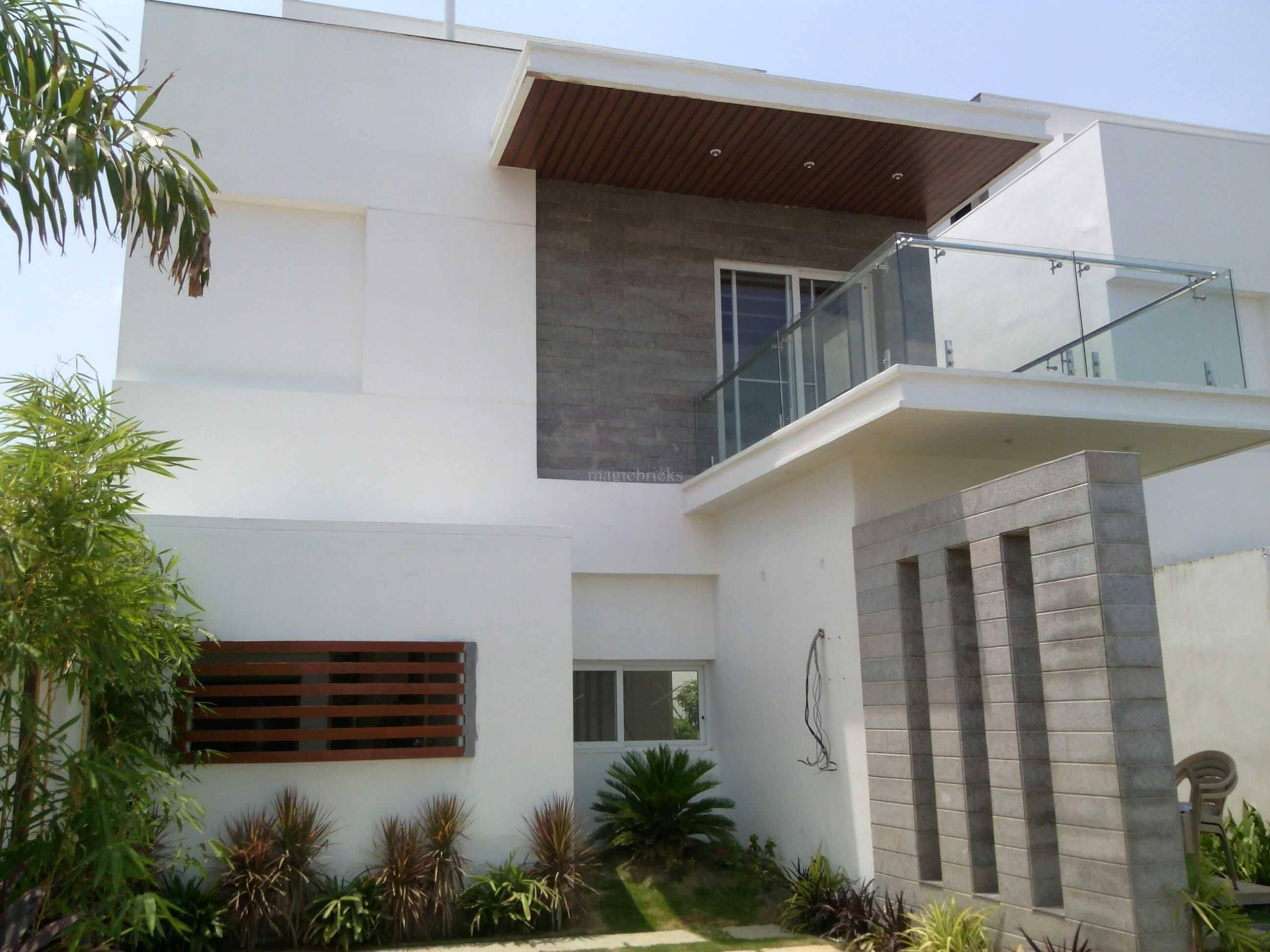 Own A 4bhk Villa For Just Rs 50 Lakh