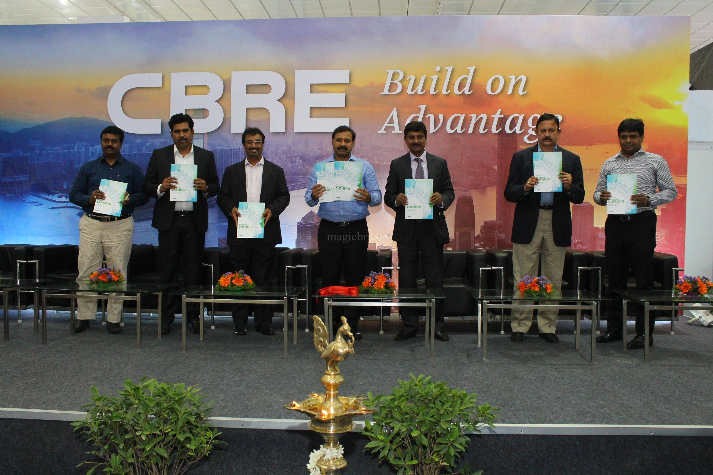 Chennai's residential segment on a growth trajectory: CBRE