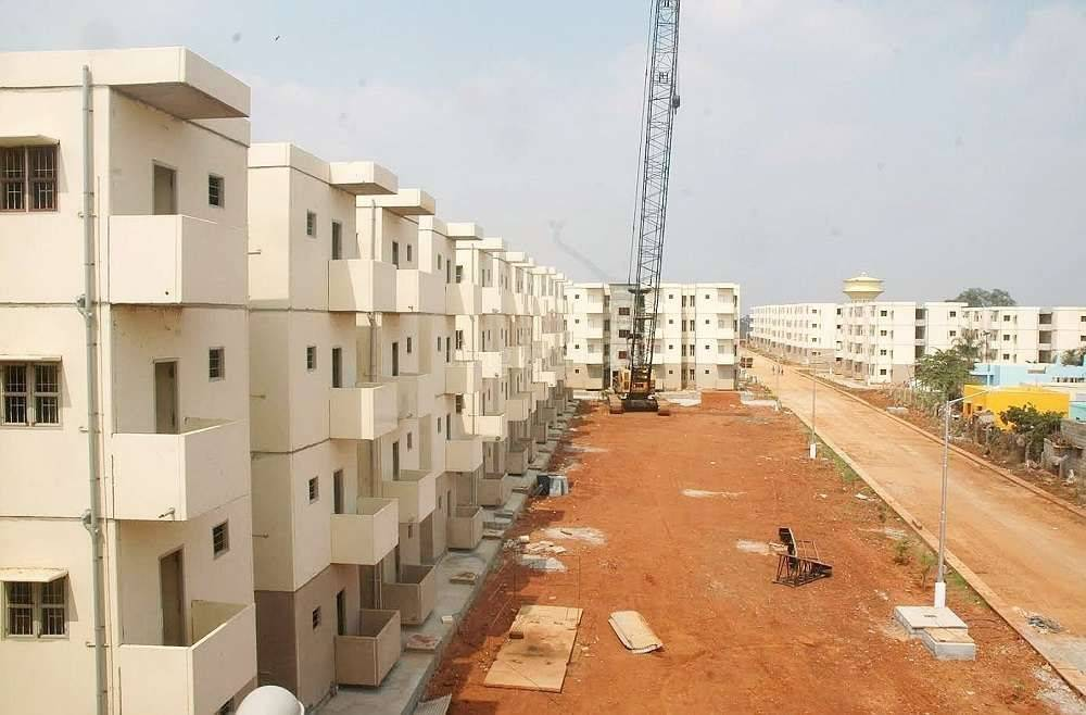 DDA extends date for applying for its housing scheme