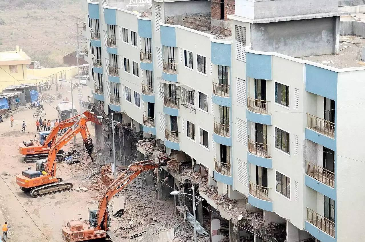 HDIL and subsidiary Guruashish Construction siphoned Rs 2,000 crore