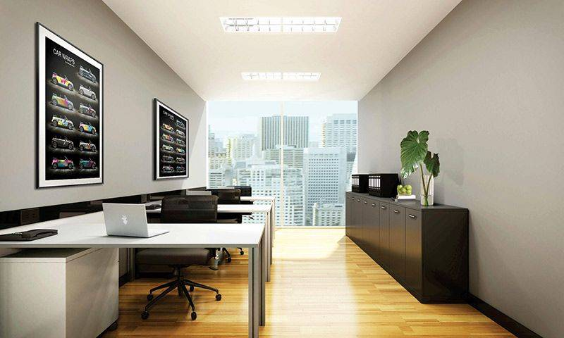 Magnificent Barclays Leases 1 1 Million Sqft Office Space In Pune Interior Design Ideas Apansoteloinfo