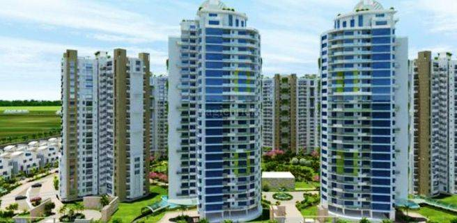 Logix Group receives registry approval for 8 towers in