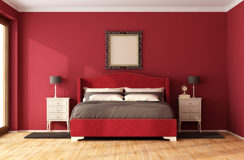 Top 15 Red Color Combinations For Your Home