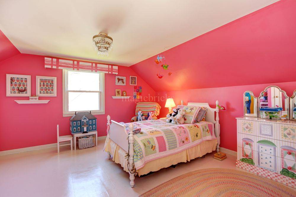 8 Best Color Combination For Kids Room As Per Vastu