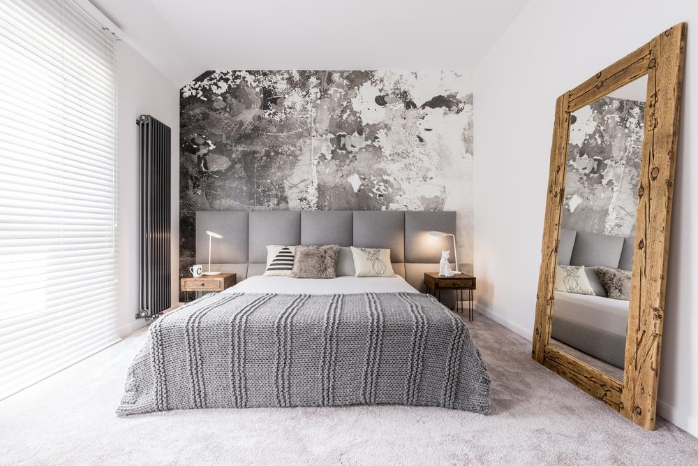Mirror Placement As Per Vastu Best Direction For Bedroom Good Wealth