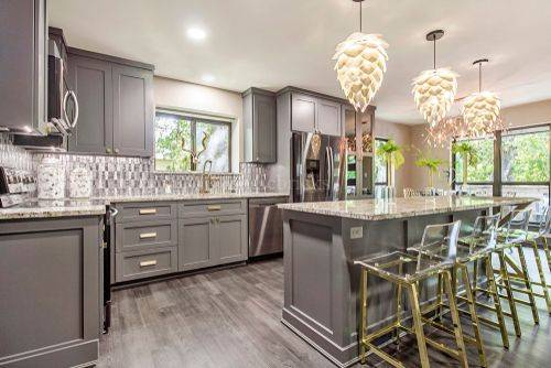20 Best Kitchen Renovation Ideas For Remodeling Small Kitchen
