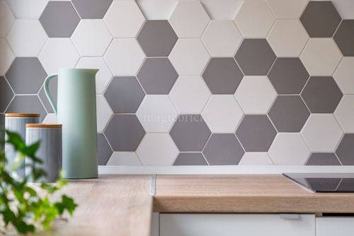 20 Best Kitchen Wall Tiles Design Ideas Images Gallery