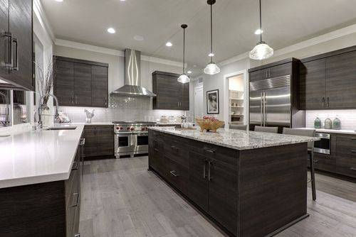 Are You Looking To Light Up Your Kitchen Beautifully Check Out These 15 Ways To Install Kitchen Lighting