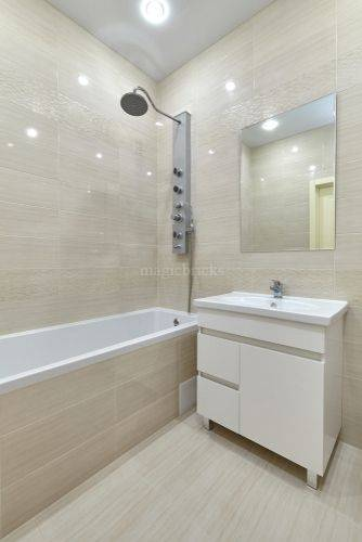 20 Washroom Mirror Design Ideas For A Commercial Space