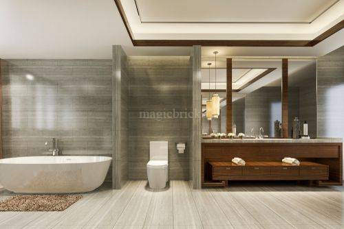 ceramic-tiles-separator-combined-with-large-wooden-cabinets