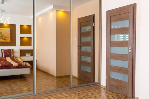 15 Bedroom Wooden Door Design Ideas For Your Home