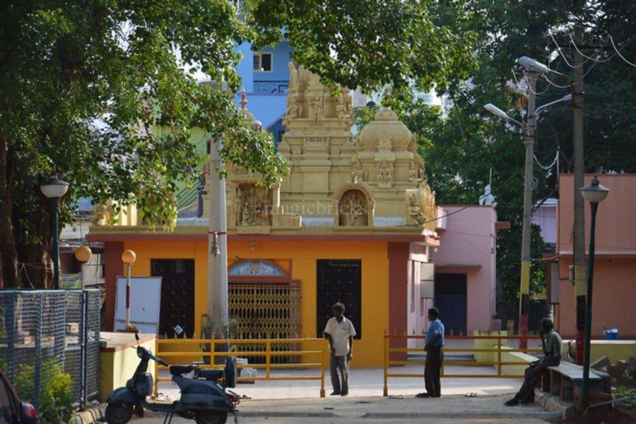 Photos Of Residential Societies In Yelahanka Bangalore Magicbricks