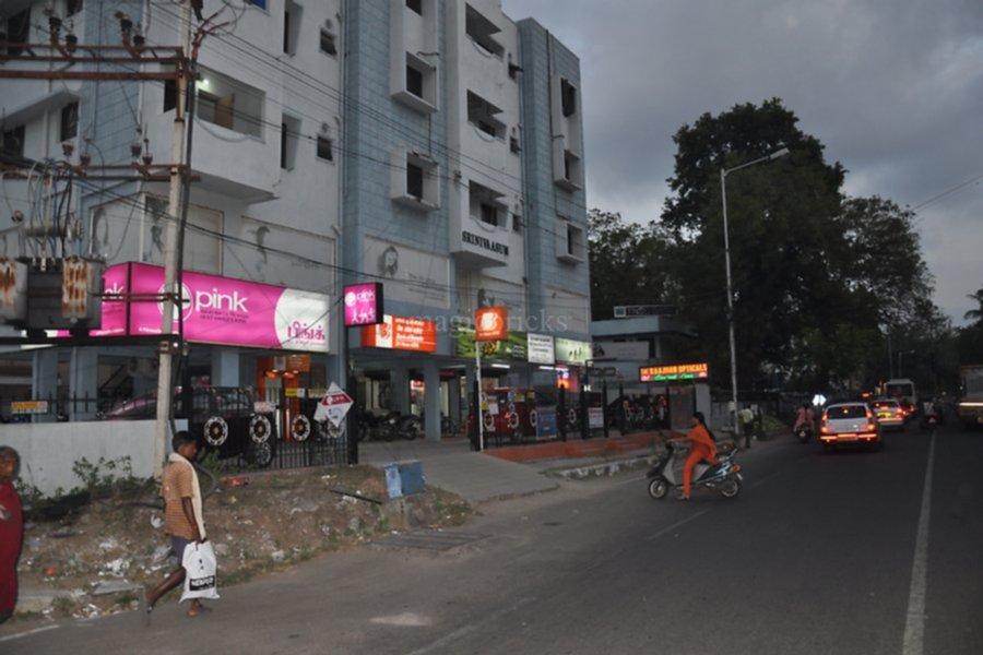 Ashok Nagar City