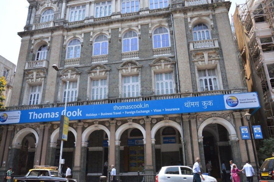 Thomas cook forex fort mumbai