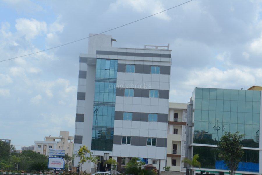 Magicbricks Commercial Property Hyderabad