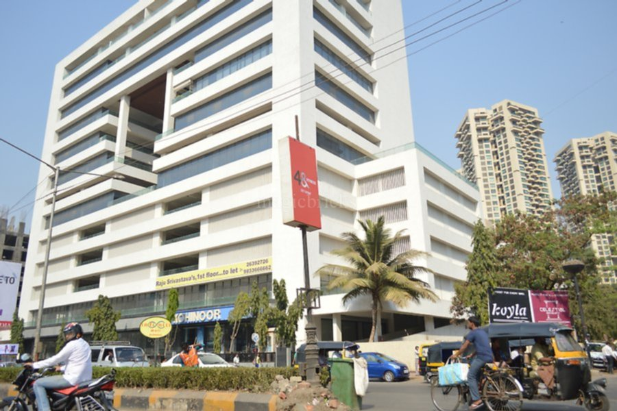 Andheri West In Mumbai Overview Rating Reviews Rates