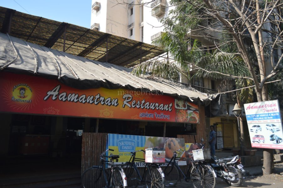 Photos of malls in kandivali east mumbai magicbricks for Aamantran indian cuisine