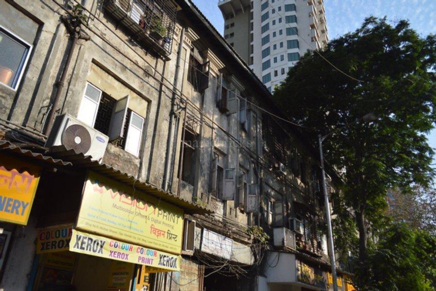 mumbai real estate property lower parel locality