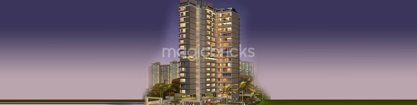 Atmiya Heights in Mulund East, Mumbai | Atmiya Heights Price, Photos