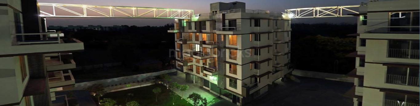 Sangath IPL Terraces