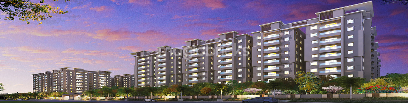 Mayfair Apartments in Tellapur, Hyderabad | Mayfair ...