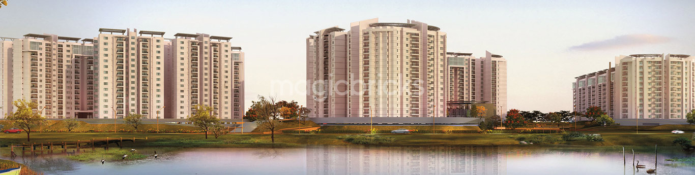 77aa3e45 Brigade Lakefront in Whitefield Bangalore   Brigade Lakefront Price ...