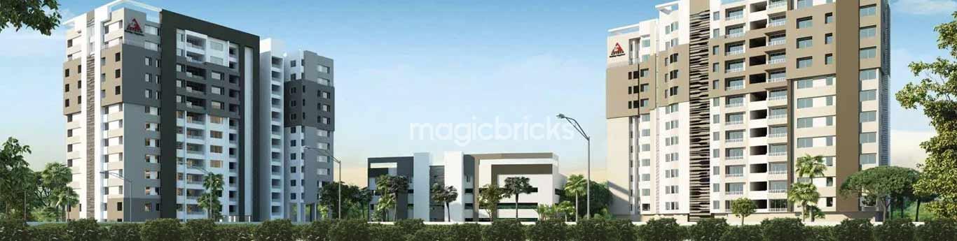 Artech Varsha in Nalanchira, Trivandrum by Artech Realtors Pvt  Ltd
