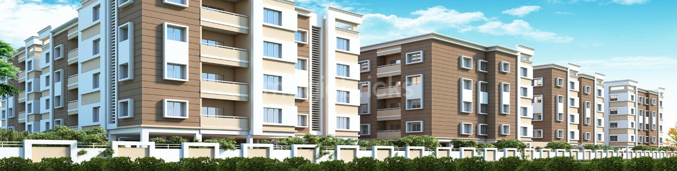 Rashmi Lifestyle in Patia, Bhubaneswar: Price, Brochure, Floor Plan, Reviews