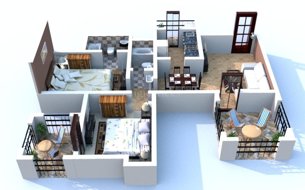 10 Elite In Pimple Gurav Pune Price Brochure Floor Plan Reviews