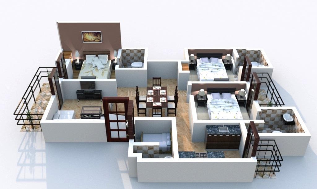 Emaar Palm Hills In Sector 77 Gurgaon Price Brochure Floor Plan Reviews