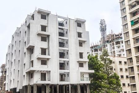 Swastik Mangal in Mahalunge, Pune by Swastik Construction