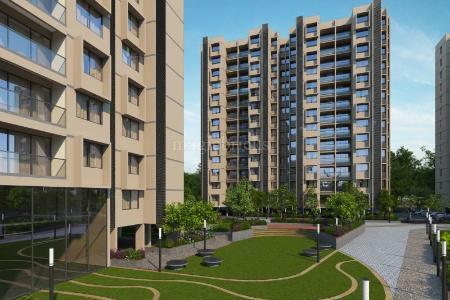 94dc150344 Buy 2 BHK Flat Apartment in Casa Vyoma Vastrapur