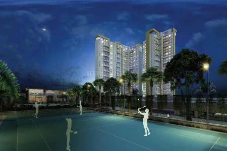 Buy 2 Bhk Flat Apartment In Kalpataru Paramount Kapurbawdi Thane