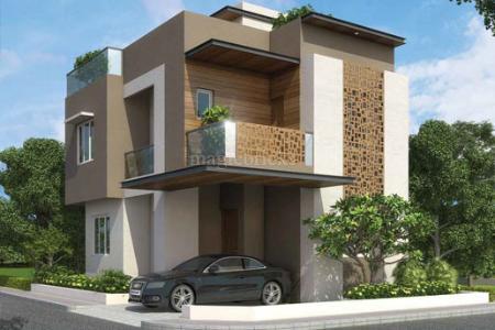 Bbcl Villa Haven In Thiruverkkadu Chennai Price Brochure Floor Plan Reviews