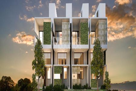 Citrus Zen Gardens In Hebbal Bangalore Price Brochure Floor Plan Reviews