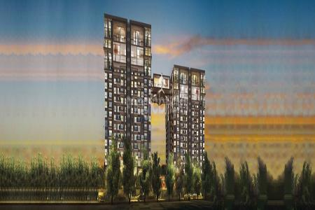 RMZ Corp New & Upcoming Projects, Properties for Sale by RMZ
