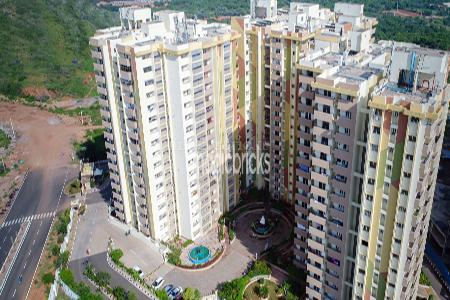 New Projects in Visakhapatnam | Upcoming Projects for Sale in