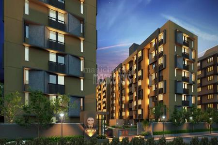 Samyaka Apartments Image