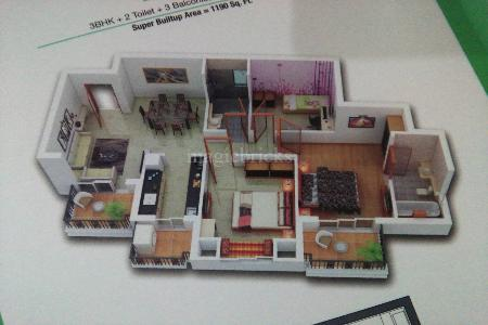 casa green 1 noida extension price list