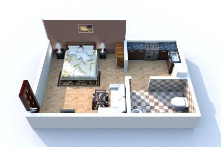 Nishigandha Apartment In Kopar Khairane Navi Mumbai By Raj