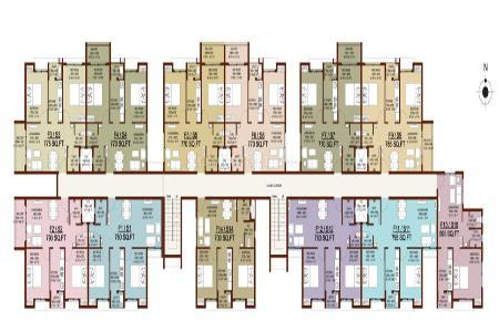 Arun excello compact homes atana in padapai chennai magicbricks - Compact homes chennai ...
