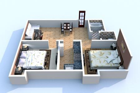 Compact homes lathangi in oragadam chennai by arun excello magicbricks - Compact homes chennai ...