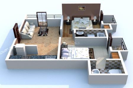 My home@greens projects pvt Ltd