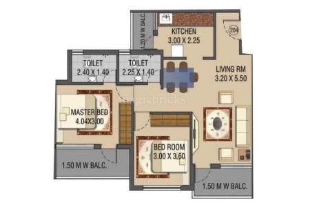 Raj Ryle Residency