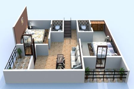 Ashoka a la maison price list ashoka a la maison flats price for Ashoka ala maison kompally price