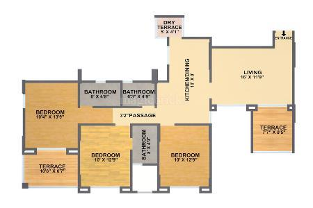welworth tinseltown offers lavish 2 3 bhk 1481 sq ft 3 bhk 3t apartment in welworth tinseltown for sale in bavdhan pune - buy 1481 sq ft 3 bhk 3t apartment with best amenities in welworth tinseltown at.