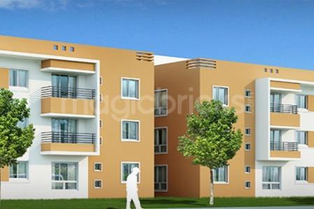 Arun excello compact homes narmada in singaperumal koil chennai magicbricks - Compact homes chennai ...